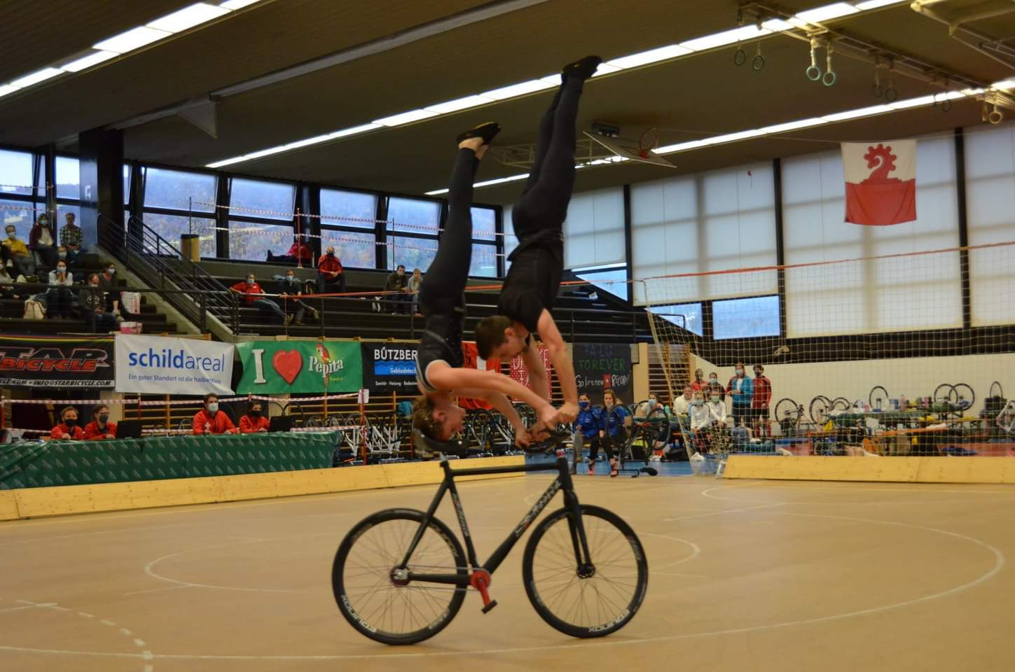 Resultate der SM 2020 - Swiss Indoor- & Unicycling
