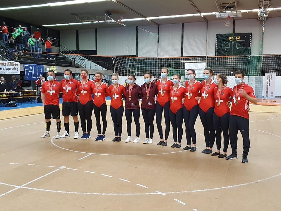 Schweizermeisterschaft 2020 - Swiss Indoor- & Unicycling