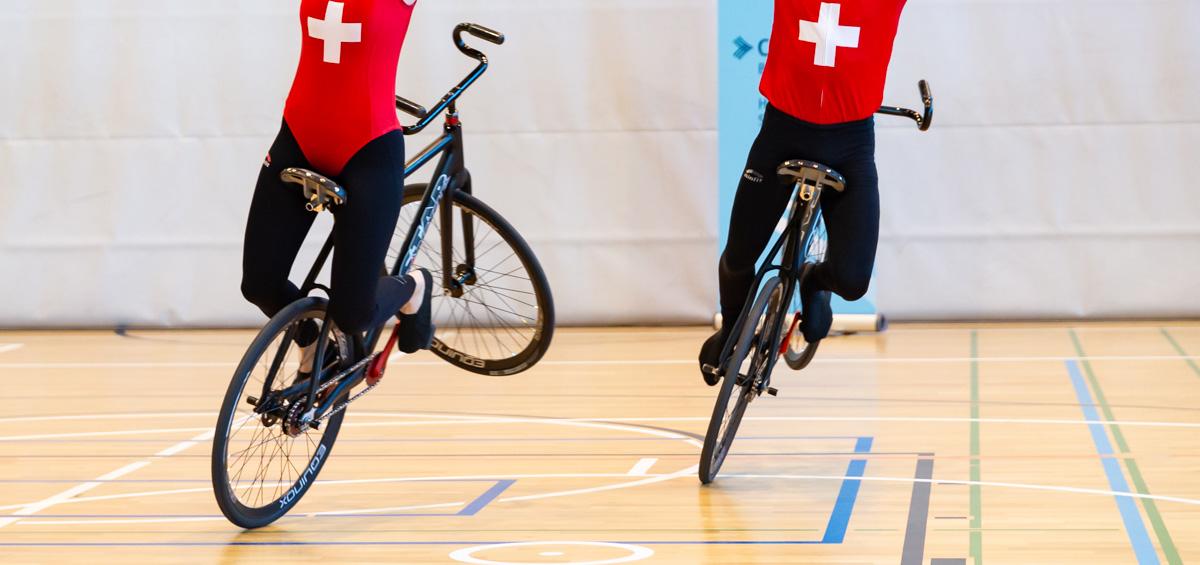 Kader - Swiss Indoor- & Unicycling