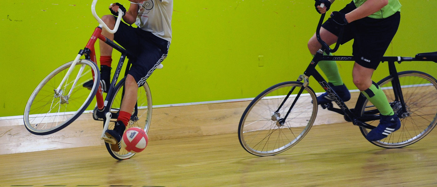 Radball Resultate-Archiv - Swiss Indoor- & Unicycling