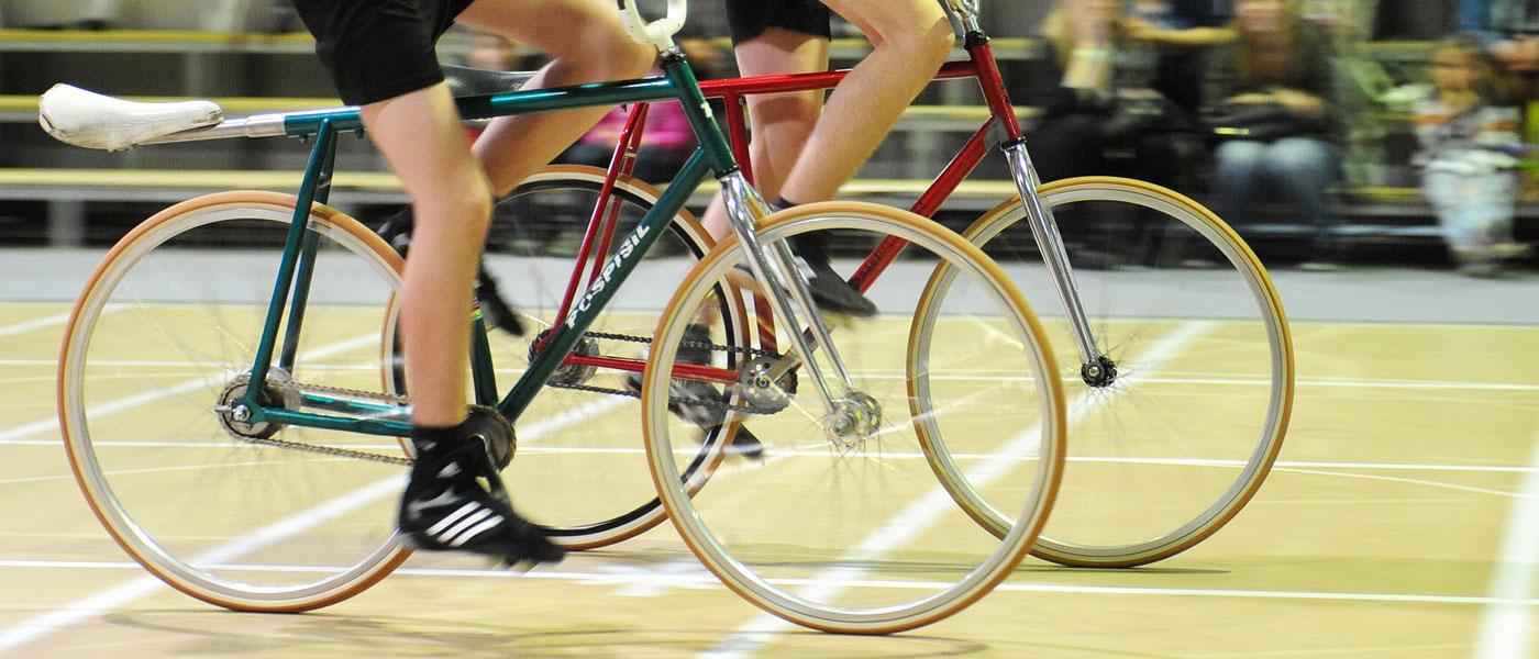 Reglemente Radball - Swiss Indoor- & Unicycling